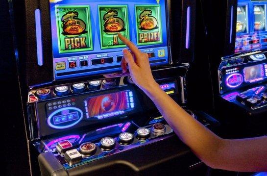 Лучшее казино Вулкан