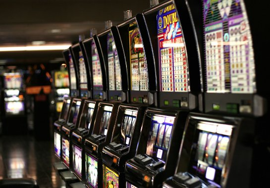 Игровая платформа для денежных побед