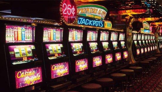 азартные игры автоматы