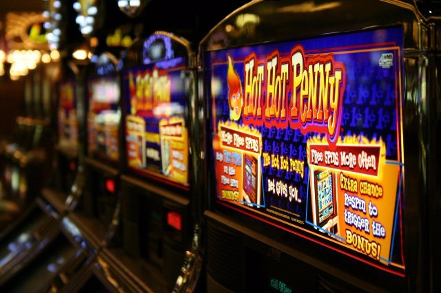 Лучшие игры в казино Фараон