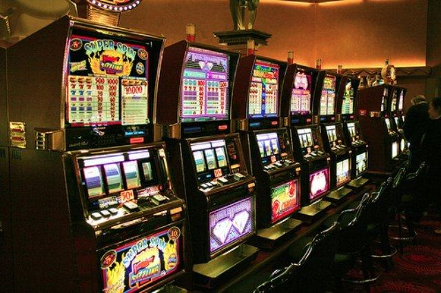 Невероятные выигрыши на игровых автоматах в Казино Вулкан