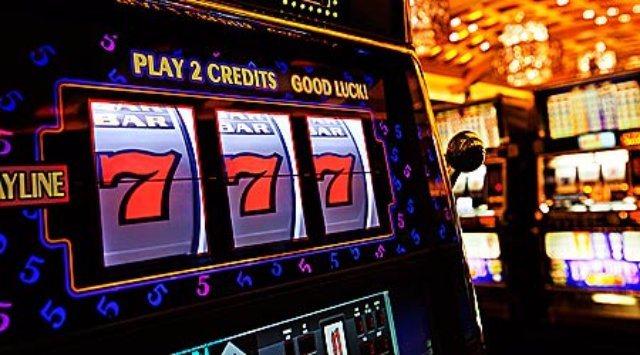 Игровые автоматы на сайте казино в Азино 777