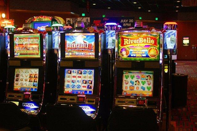 Ликбез для новичков казино Вулкан