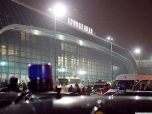 Кому и зачем нужен взрыв в Домодедово?