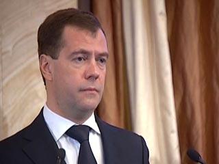 Впечатление от речи президента на взрыв в Домодедово