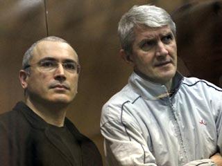 Президент объявил Ходорковского виновным