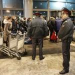 Хронология сообщений о взрыве в Домодедово