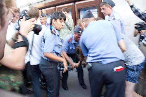 Милиция, полиция – кто потом?