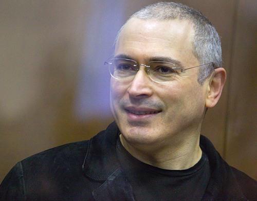 Почему мне симпатичен Ходорковский?