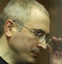 Комментарии Чайковской о Ходорковском