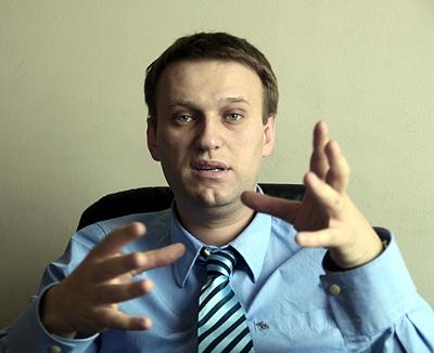 Алексей Навальный ошибся!