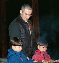 Ходорковский и Путин: кто же виноват?