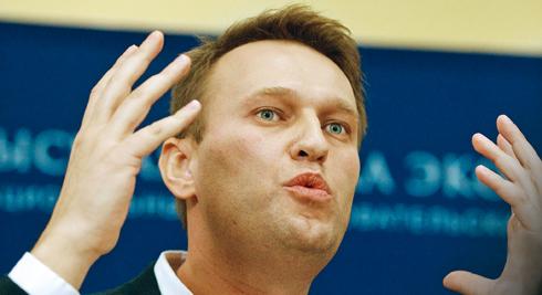 Навальный против Путина: фантастика или…?