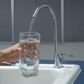 О воде без воды