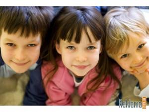 Ювенальная юстиция: что будет с нашими детьми?