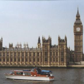 Сетевой парламент: игра или новая демократия?