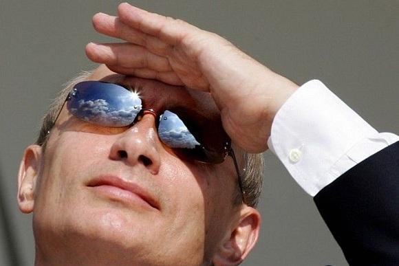 Кто, если не Путин?