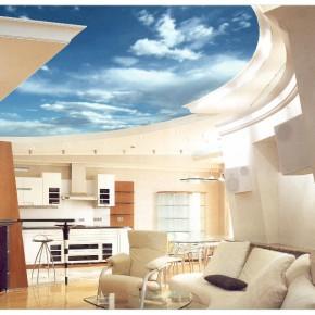 «Умные дома» будущего