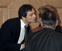Оппозиция финансируется из-за рубежа: некоторые комментарии специально для Суркова