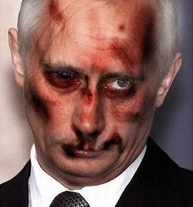 Спрятал бы я Путина?