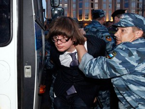 Почему в России не любят полицию?