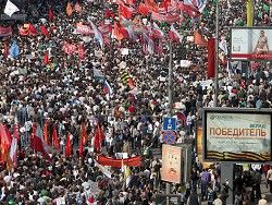 Новый закон о митингах – что будет дальше?