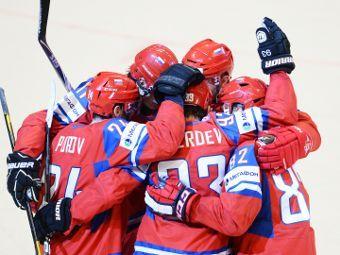 #Баррикадная и Чемпионат мира по хоккею 2012