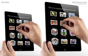 3 миллиона планшетов iPad за 3 дня продаж