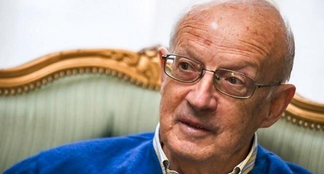 Пионтковский о непринятии ВР закона о реинтеграции Донбасса: «В Украине немало людей, имеющих свои интересы в России»