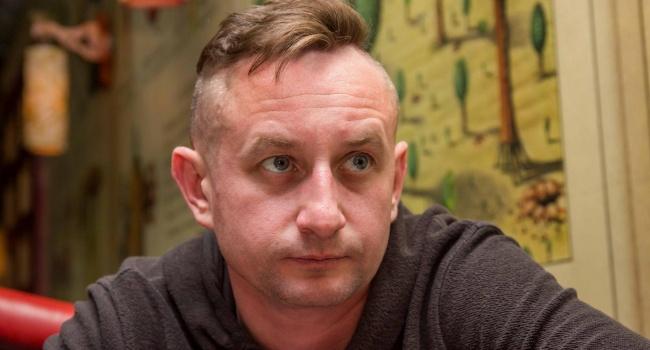 Разделены и рассорены: писатель рассказал о наибольшей проблеме Украины в 2018 году