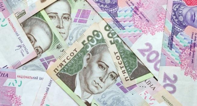 С 1 января в Украине увеличилась минимальная зарплата
