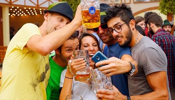 В Литве запретили продавать алкоголь людям, не достигшим 20-летнего возраста