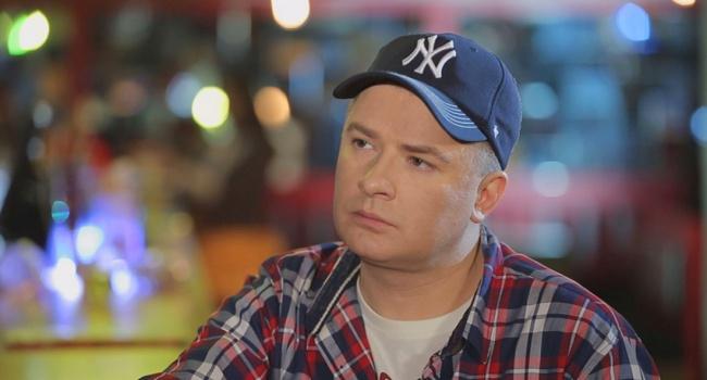 Грядет громким скандалом: известный продюсер раскритиковал запрет в Украине российских фильмов и артистов