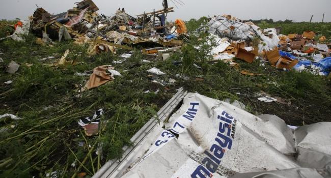 РФ пытается отвлечь внимание от смоленской трагедии информацией о катастрофе МН17, - ГПУ
