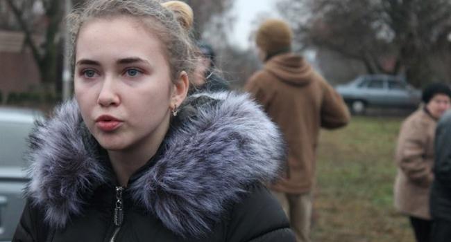 Дочь Ноздровской Анастасия призналась, что теперь и ее «могут убрать»