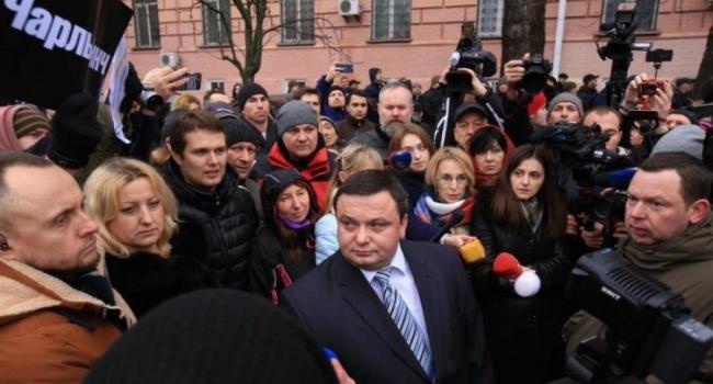 Блогер: когда через общественный контроль произойдет утечка информации, которая отпугнет подозреваемых – виновным окажется МВД