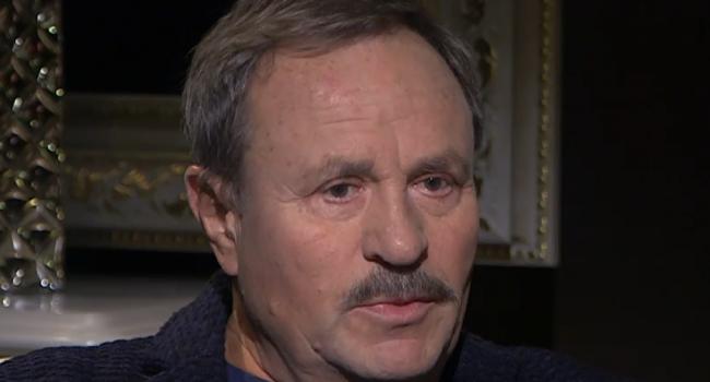 Украинский композитор назвал «сталинскими репрессиями» внесение в «черные списки» артистов из РФ