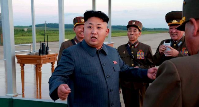 В КНДР паника – поступила информация о готовящемся покушении на Ким Чен Ына