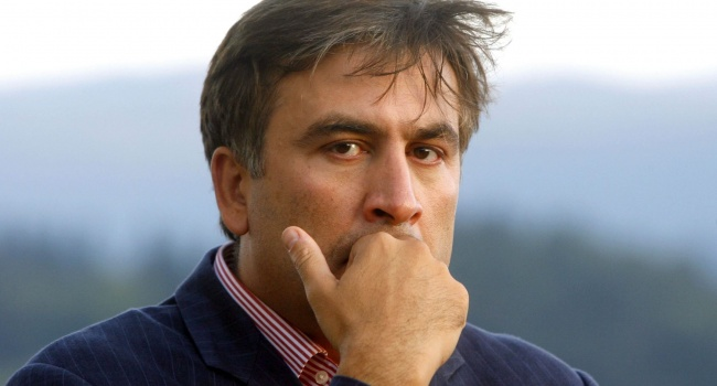 «Давай до свидания»: Саакашвили проиграл суд по иску к ГМС Украины