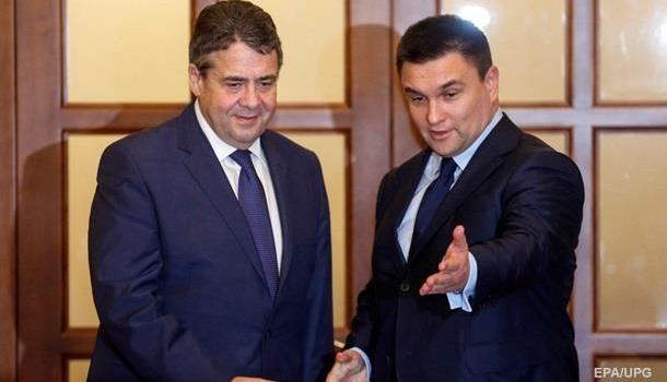 Климкин предупреждает о военных провокациях РФ в Крыму