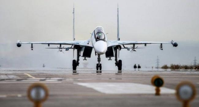 В Минобороны России рассказали детали нападения на базу Хмеймим