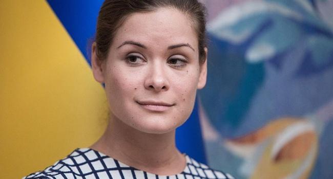 Советница Порошенко из России рассказала, где начинается Украина