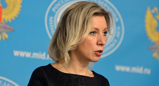Латвия грубо и прямо нарушает свои обязательства – Захарова о выдворении российских журналистов