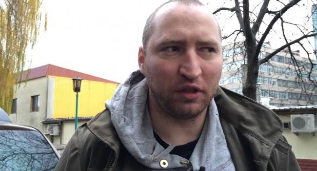В 2018-м в Украине может начаться «новая война», - военный журналист