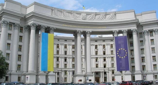 В МИД Украины предупредили: ваша поездка в РФ может стать последней