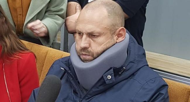 Смертельное ДТП в Харькове: Дронов отказался оспаривать решение суда об аресте