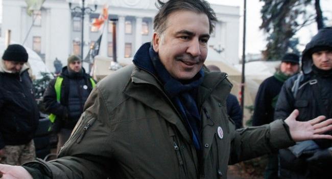Лысенко рассказал все о решении по экстрадиции Саакашвили