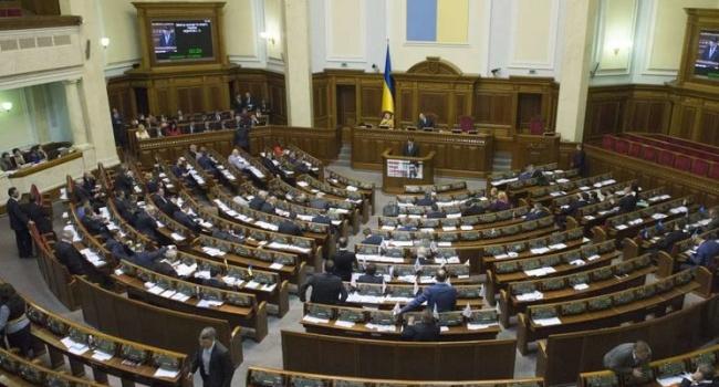 Почти 33 млн. из Госбюджета пошли на компенсацию аренды жилья депутатам Рады