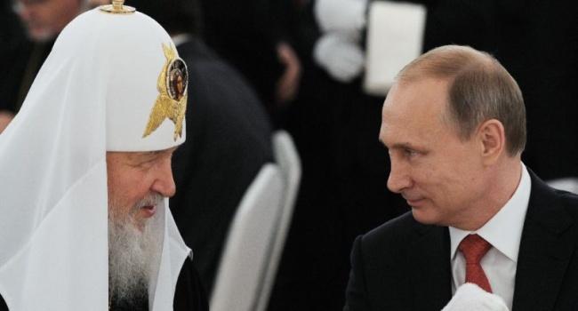 Историк: каноничность Московского патриархата под большим вопросом