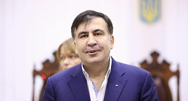 Адвокаты Саакашвили вспомнили, что против их клиента в Украине уголовное дело расследуется, поэтому его нельзя экстрадировать